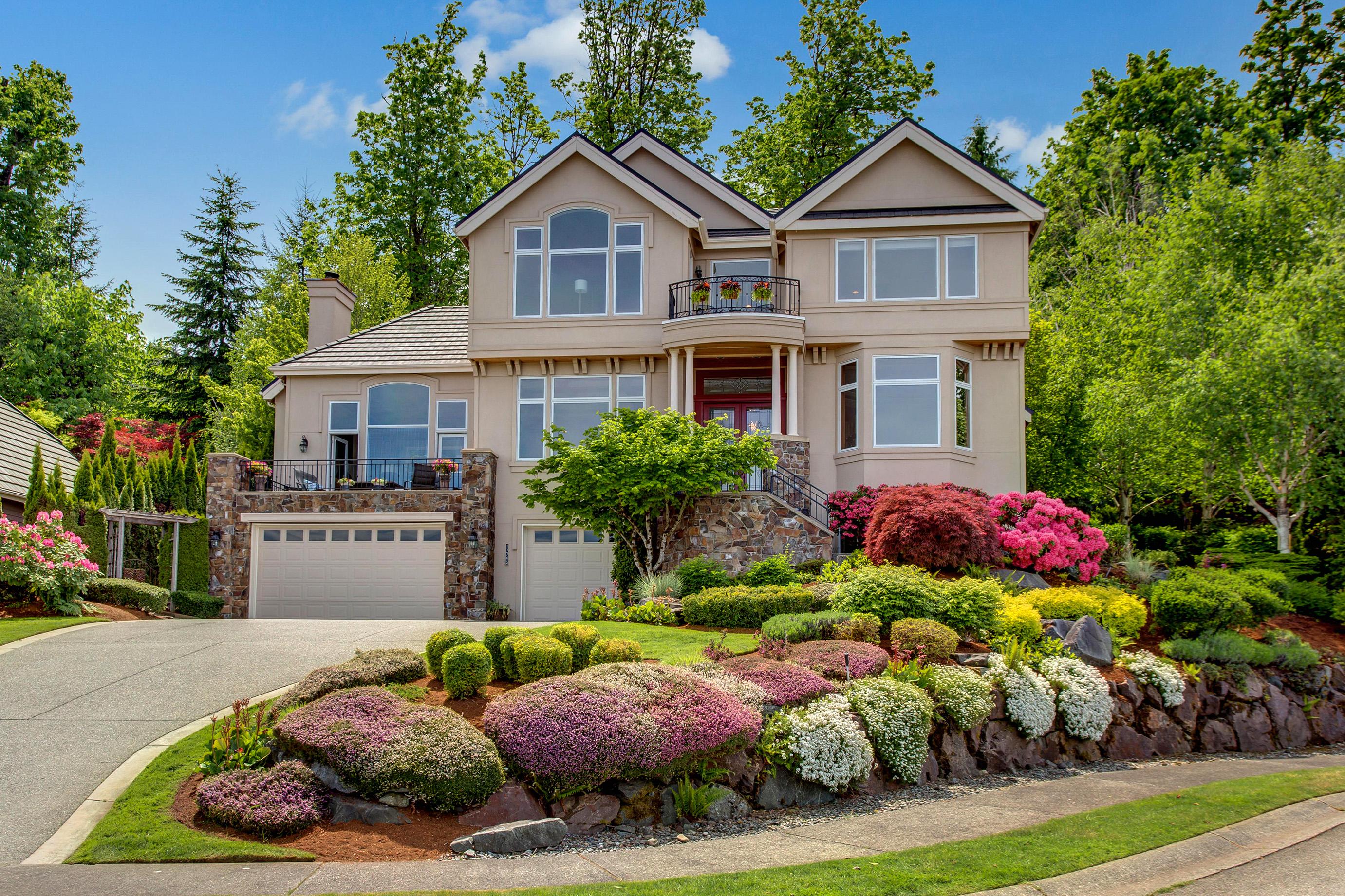 17745 SE 58th Place, Bellevue $2,230,000