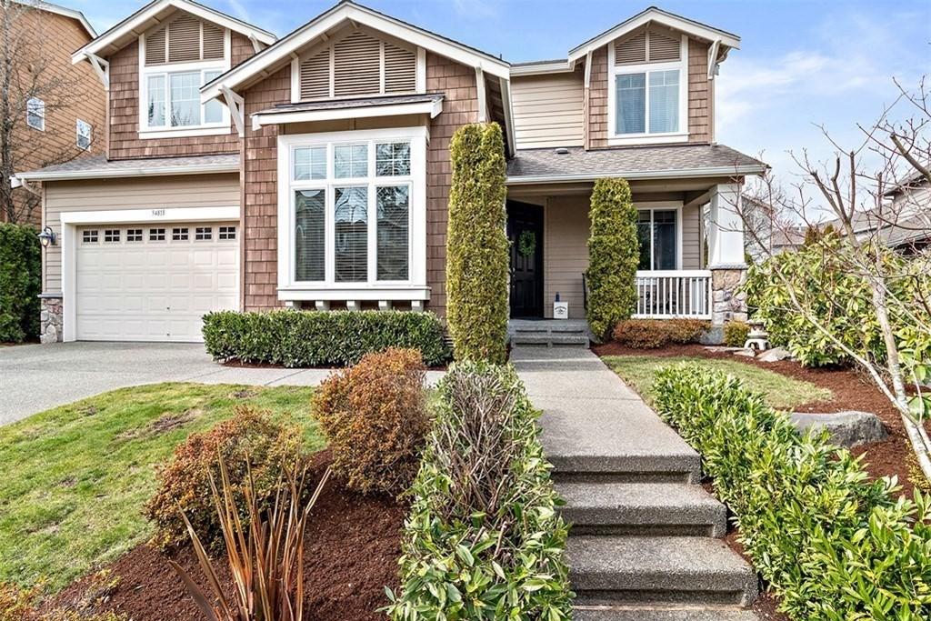 34818 SE Leitz St, Snoqualmie $850,000